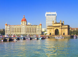 Top 5 Best Places to Visit Around Mumbai