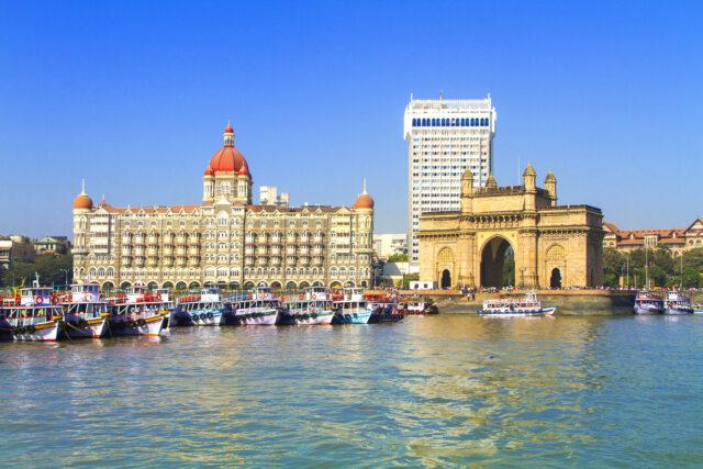 Top 5 Best Places to Visit Around Mumbai