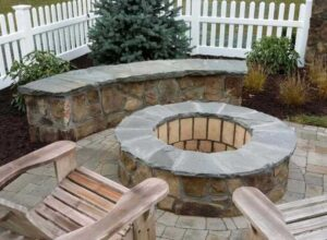 Fire Pit for Outdoor