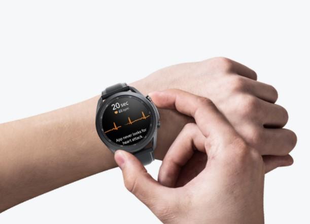 Samsung Galaxy Smartwatches
